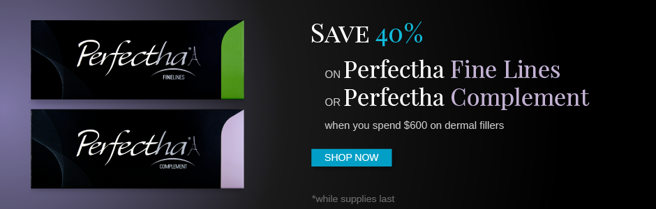 Save 40% on Perfectha Fine Lines or Perfectha Complement