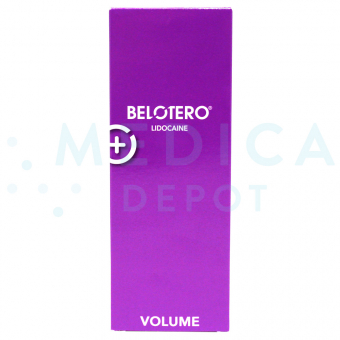 Image o f BELOTERO® VOLUME w/ Lidocaine for sale