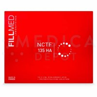 FILLMED® NCTF 135 HA 10 vials 5mg/ml 10-3ml vials
