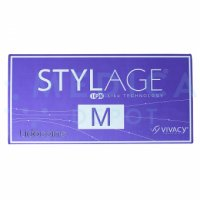 Image of STYLAGE® M w/Lidocaine you can buy online here