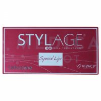Picture of STYLAGE® SPECIAL LIPS w/Lidocaine you can buy from us