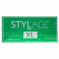 Picture of STYLAGE® XL with lidocaine you can buy from us