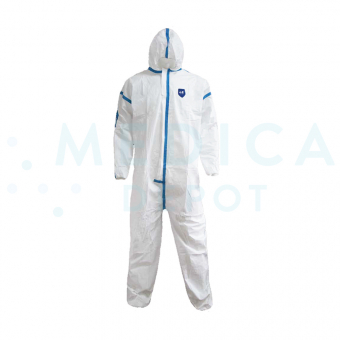 Disposable Medical Coverall (Level 4)