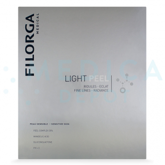 FILORGA® LIGHT PEEL (SENSITIVE SKIN)  1-100ml bottle
