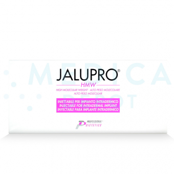 JALUPRO® HMW  1 syringe 1.5ml + 1 bottle 1ml