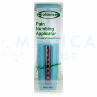 COOLSENSE® PAIN NUMBING APPLICATOR  1 applicator