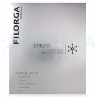 FILORGA® BRIGHT PEEL - NORMAL SKIN 100mL 1 bottle