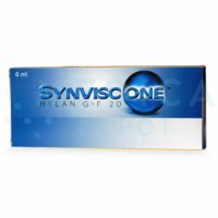 SYNVISC ONE® 6ml 1 pre-filled syringes