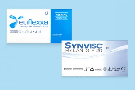 Euflexxa vs. Synvisc: Which One Is Best?