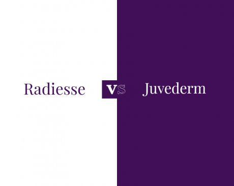 Radiesse vs Juvederm - Which Is The Best Anti-Aging Filler?