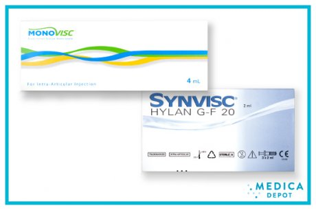Monovisc vs Synvisc: Composition & Treatment
