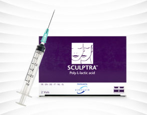 Using Sculptra with Needles