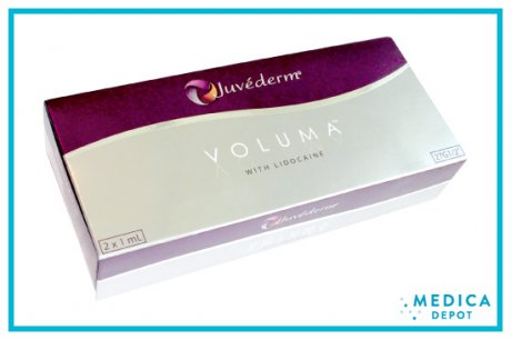 Juvéderm Voluma: Treatment Areas, Cost, Results, And Side Effects