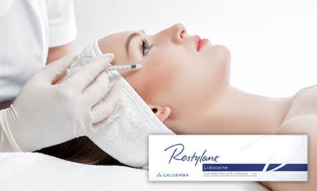 How Much Does Restylane Cost?