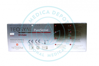 TEOSYALu00ae PURESENSE ULTIMATE 3mL