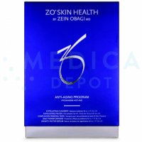 ZO PHASE 2, ANTI-AGING PROGRAM