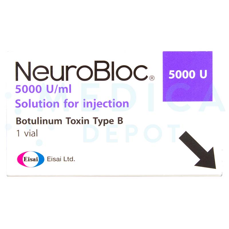 Neurobloc/Myobloc