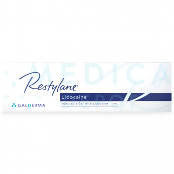 RESTYLANE® 1 ml With Lidocaine