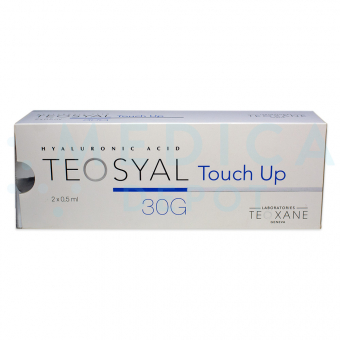 TEOSYAL® TOUCH UP