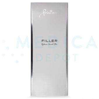 PRINCESS® FILLER