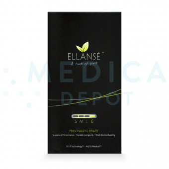ELLANSE™ E  2-2ml prefilled syringes