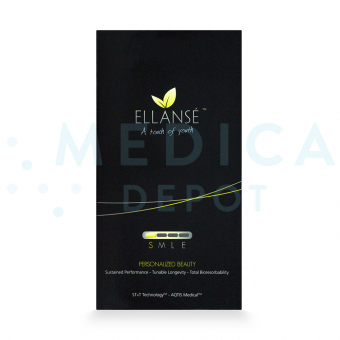 ELLANSE™ S  2-2ml prefilled syringes