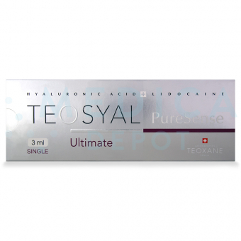 TEOSYAL® PURESENSE ULTIMATE 3mL