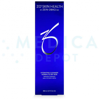 ZO OFFECTS® HYDRATING CLEANSER  1-150ml tube