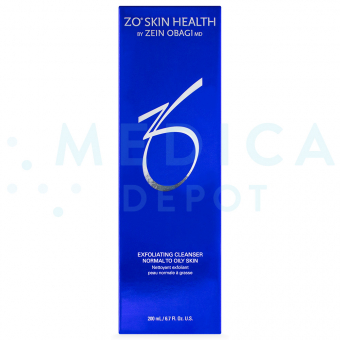 ZO OFFECTS® EXFOLIATING CLEANSER