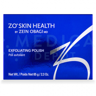 ZO OFFECTS® EXFOLIATING POLISH