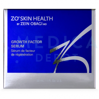 ZO OSSENTIAL® GROWTH FACTOR SERUM PLUS