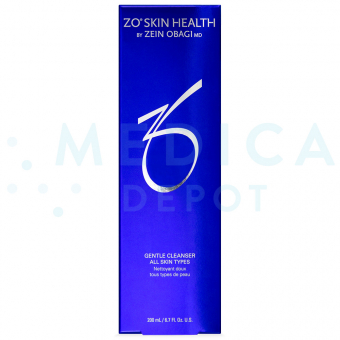 ZO FOAMACLEANSE™ Cleanser (All Skin Types)  1-200ml tube