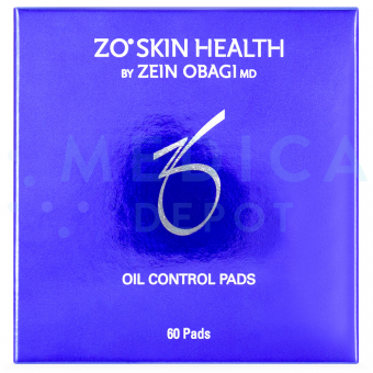 ZO CEBATROL™ Oil Control Pads, Acne Treatment