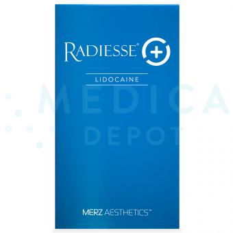 RADIESSE® (+) 0.8ml w / Lidocaine  1-0.8ml prefilled syringe