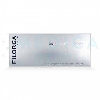 FILORGA ART FILLER LIPS with Lidocaine