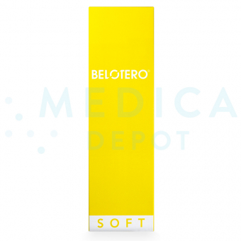 Image of BELOTERO® SOFT for sale