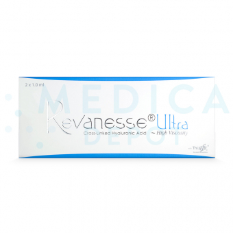 REVANESSE® ULTRA 1mL 2 pre-filled syringes
