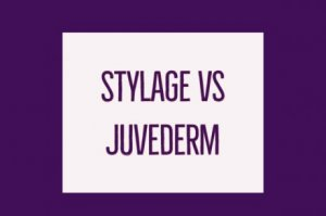 Stylage contra Juvederm